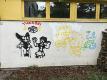 graffiti-