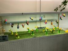 Aquariumskunst